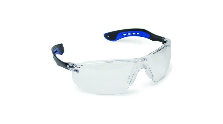 Slimlux karcmentes és ütésálló védőszemüveg- víztiszta lencsével ... 2b510c8c10