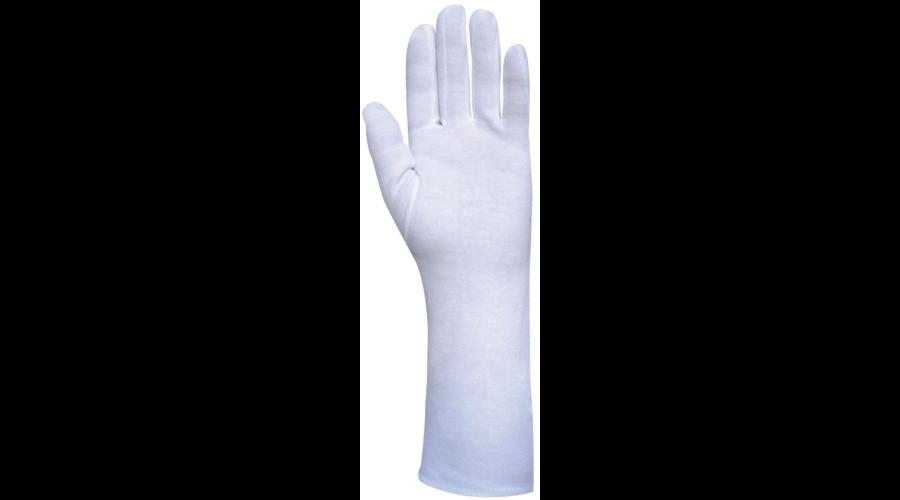 acc3cc3516 Varrott pamut boy kesztyű 40 cm hosszú (10 pár) - Textilkesztyűk ...